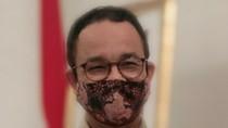 Soal PSBB Jakarta, Anies Jamin SIKM Tak Berlaku Lagi