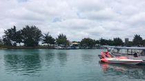 Merindu Open Trip Kepulauan Seribu