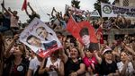 Ini Dia Tampang 2 Wali Kota Turki yang Bikin Erdogan Geram