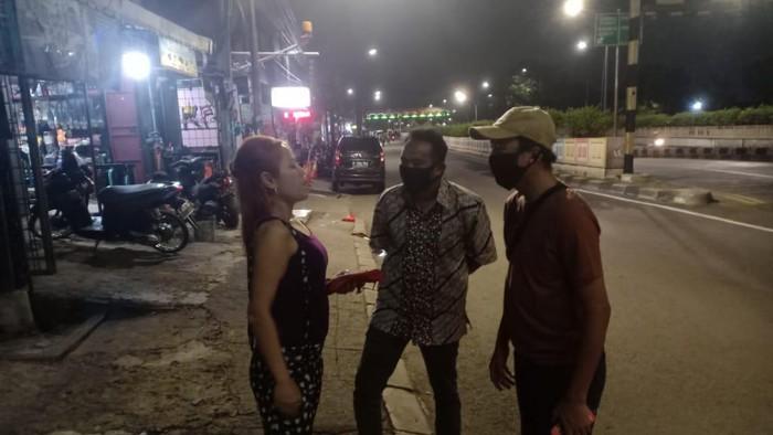 Marlin diinterogasi polisi usai video mabuk viral