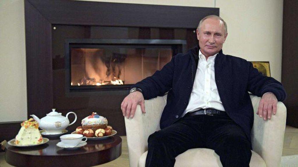 Susah Menyembunyikan Mayat, Giliran Rusia Kewalahan Hadapi Virus Corona