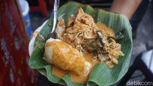 Wajib Mampir! 5 Tempat Jajan Enak di Pasar Modern Bintaro