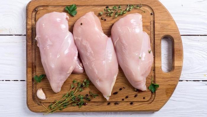 Dada ayam
