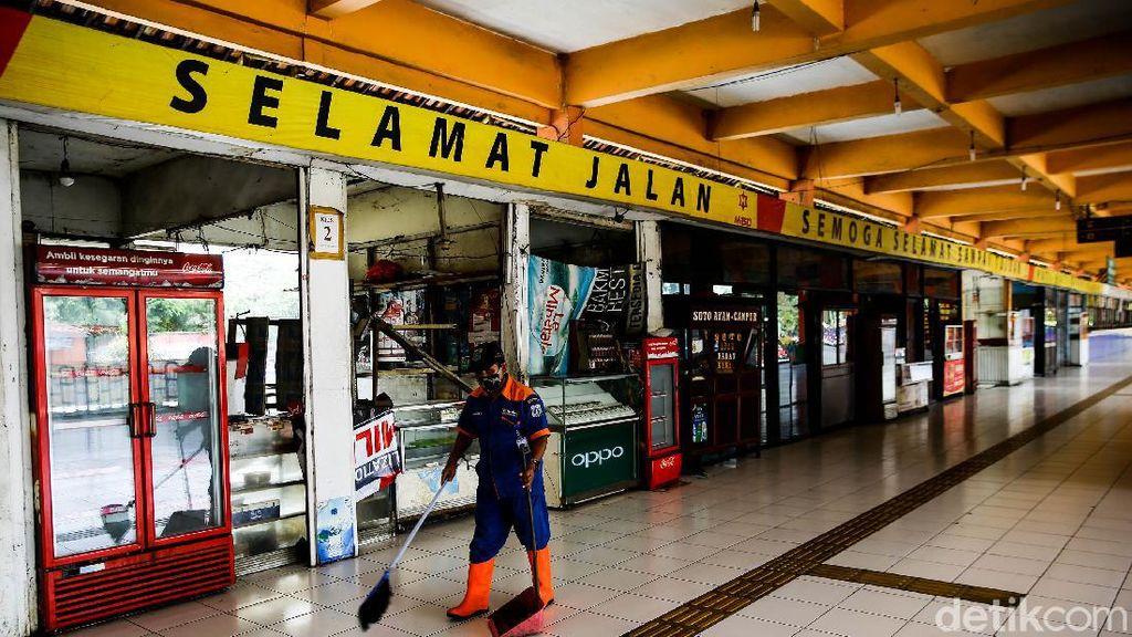 Larangan Mudik 2021, Hotel di Jakarta bakal Ketiban Durian Runtuh