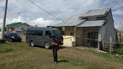 Anggota TNI Korban Penembakan Oknum Polisi di Jeneponto Meninggal Dunia