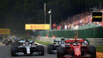 Jet Darat F1 yang Siap Ngebut Minggu Besok