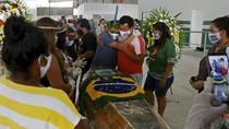 Kepala Suku Kokama di Amazon Meninggal Akibat COVID-19