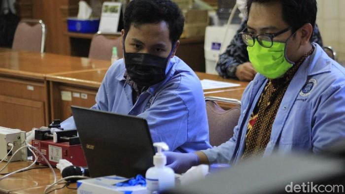 ITB Kembangkan Rapid Test 2.0, Bisa Deteksi Corona Sebelum Ada Antibodi