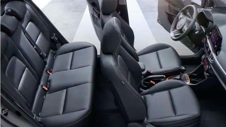 KIA Picanto facelift 2020
