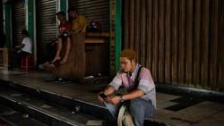 10 Wilayah Indonesia dengan Penambahan Kasus Corona Terbanyak 24 Mei