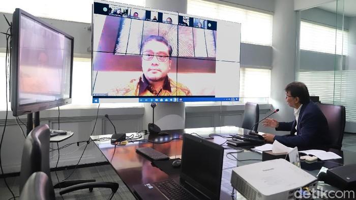Cerita Mahasiswa Unsyiah Aceh Kuliah Online: Naik Gunung-Menara Masjid Cari Internet