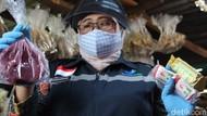 Awasi Pangan Selama Ramadhan, BBPOM Bandung Temukan Produk Rusak Dijual