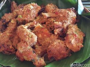 Lebaran di Sulawesi Lengkap dengan Uvempoi sampai Ayam Iloni