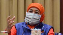 Gubernur Khofifah Ajak Bersilaturahmi Idul Fitri Secara On Line