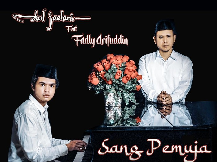 Dul Jaelani dan Fadly Padi
