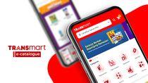FiturShopping CartMakinPermudahBelanjadi e-CatalogueTransmart