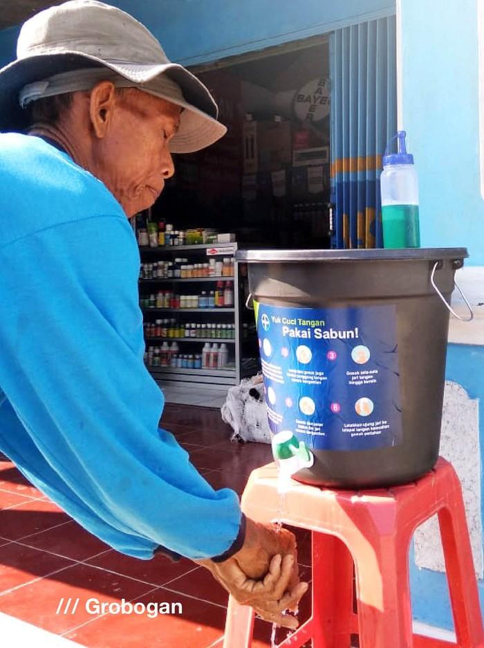Bayer Indonesia terus berinisiatif dukung Pemerintah untuk melandaikan kurva COVID-19 di Indonesia dengan program mitigasi berbasis komunitas. Seperti apa aksinya?