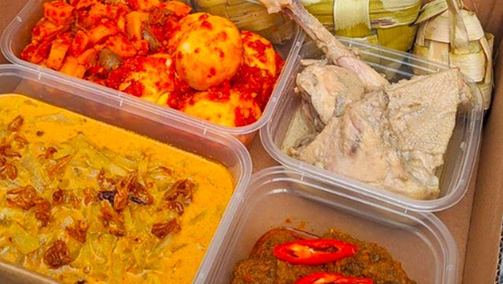 Hampers Bisa Jadi Solusi Hidangan Resepsi New Normal