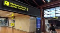 Kemarin, 1.500 Traveler Tiba di Soetta