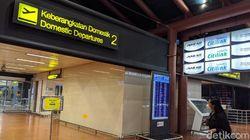 Lion Air Tujuan Kalimantan Pindah ke Terminal 2D Bandara Soetta