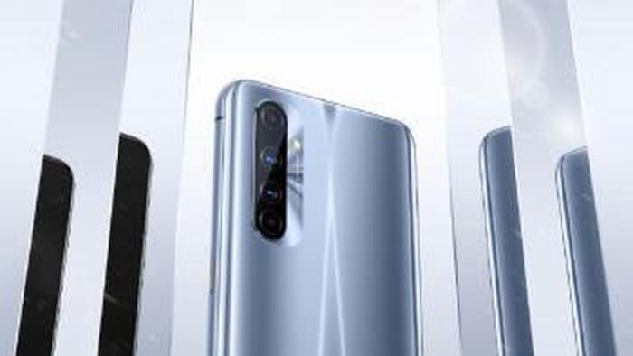 Realme siapkan X50 Pro, smartphone gaming pesaing Black Shark 3.