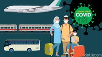 Angkutan Umum Bisa Masuk Aceh Mulai 5 Juni, Tapi Ada Syaratnya