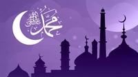 Sholat Jumat Pertama Kali dan Khutbah Jumat Perdana Nabi Muhammad SAW