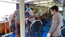RI Kembali Ekspor Kerapu ke Hong Kong