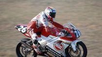 Bukan Honda atau Yamaha, Ini Motor Pertama yang Bawa Valentino Rossi Juara