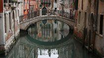 Menteri di Italia Dijaga Ketat Polisi karena Jadi Target Ancaman Fisik