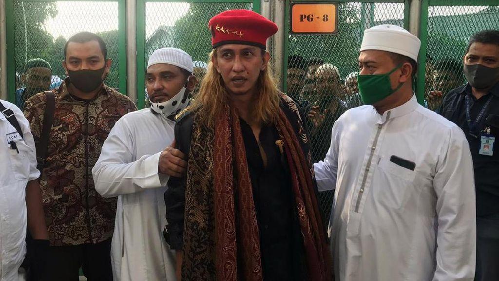 Habib Bahar Tolak Diperiksa, Penyidik Segera Limpahkan Berkas ke Kejaksaan