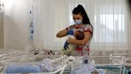 Kasihan, Bayi-bayi Ini Terpisah dari Orangtuanya Gara-gara Corona