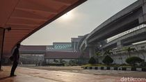 Potret Sepinya Terminal 2 Bandara Soekarno Hatta