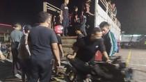 Puluhan Remaja Balap Liar & Pesta Miras Berhamburan Dibubarkan Petugas
