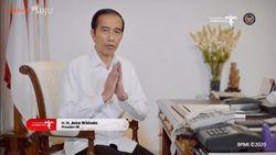 Diapresiasi Jokowi, Konser Solidaritas untuk COVID-19 Kumpulkan Rp 4 M
