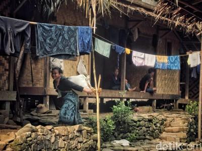Banyak Turis Bandel dan Nyampah, Baduy Dikunjungi 100 Ribu Orang/Tahun