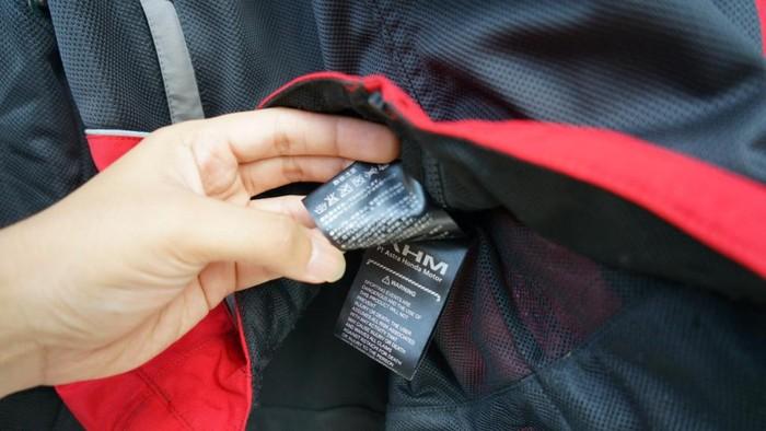 Tips merawat jaket riding