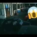 Wuss.. Mobil Maju-Mundur Sendiri di Bengkel SMK, Mbah Mijan Beri Komentar