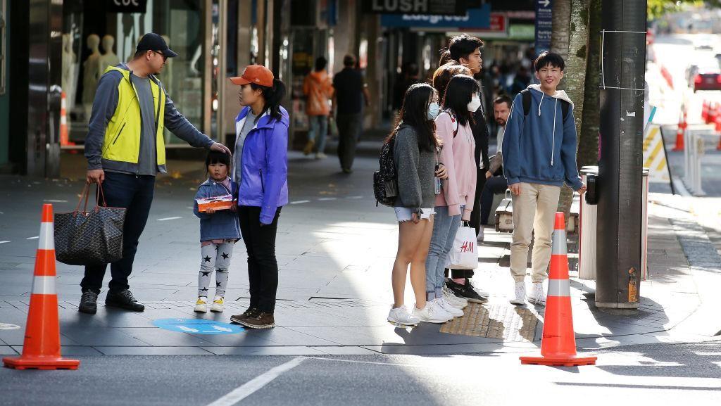 New Zealand Sudah 13 Hari Tanpa Kasus Positif Corona