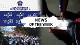 News Of The Week: Corona di RI Tembus 17 Ribu, Habib Bahar Bebas