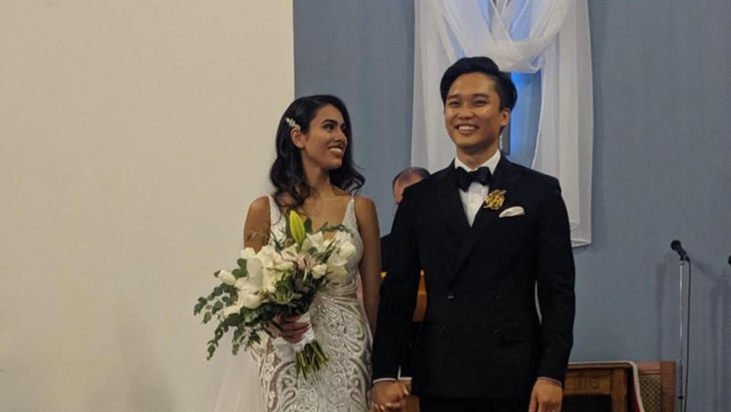 Pasangan Ini Alami Rasisme Saat Pandemi Corona, Diteriaki Penyebar Penyakit