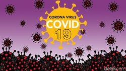 Kasus WNI Positif COVID-19 di Luar Negeri Jadi 1.292, Terbaru di UEA