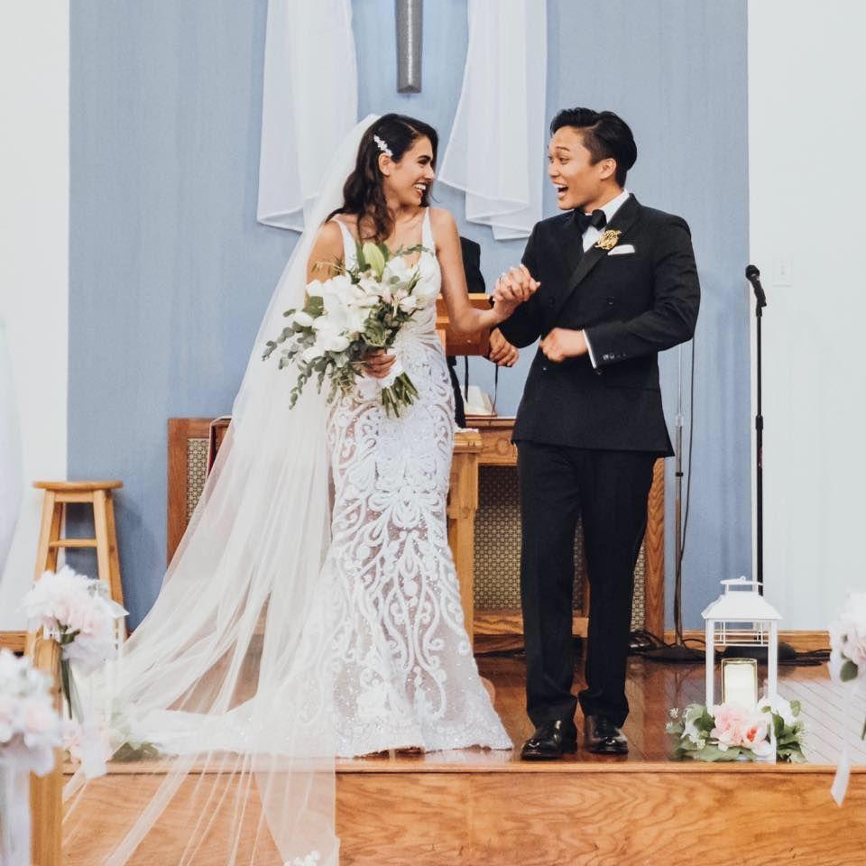 Adrianne Kiaradan suaminya jadi korban pelecehan rasis di tengah pandemi Corona