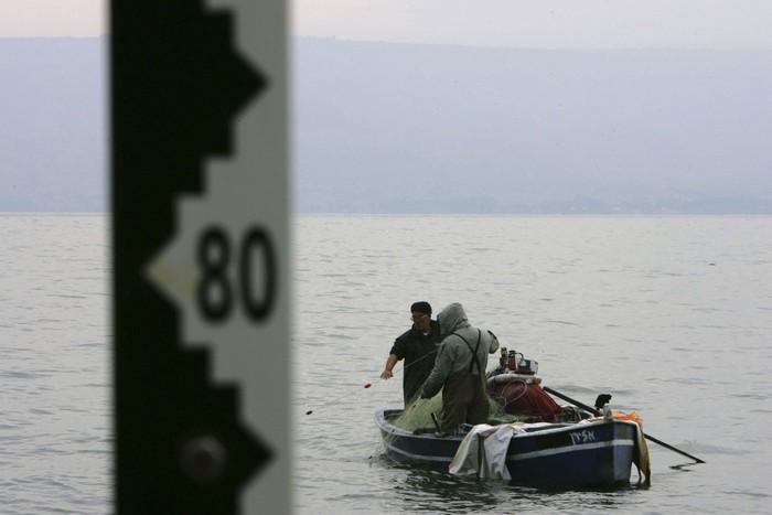 Dalam hadist-hadist akhir jaman, disebutkan salah satu ciri kemunculan dajjal adalah menyusutnya air di Danau Tiberias. Yuk lihat danau yang kini masuk wilayah Israel tersebut.