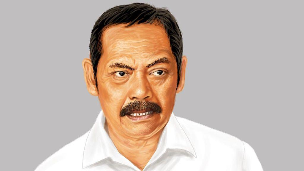 Ketua PDIP Kota Salatiga Mundur, FX Rudy Mau Ikutan Nggak?
