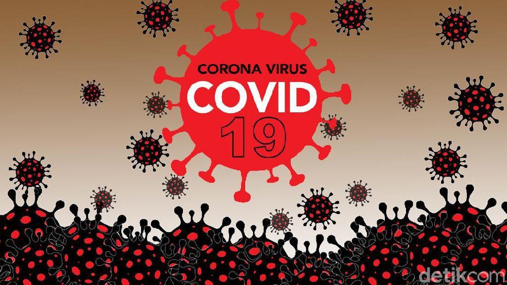 Total 350 Positif COVID di Maros, 14% di Antaranya Anak-anak