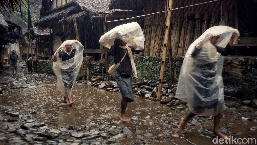 Begini Kehidupan Suku Baduy yang Minta Jokowi Coret Jadi Tujuan Wisata