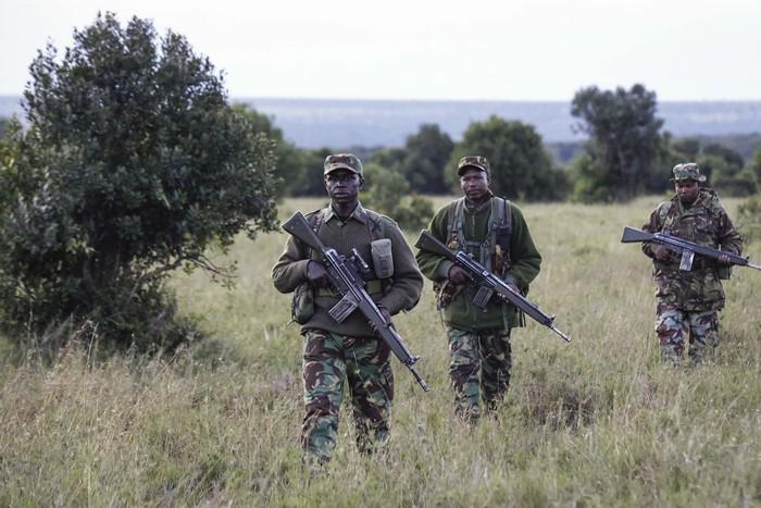 Wabah Corona membawa masalah sendiri bagi hewan di kawasan konservasi Ol Pejeta di Kenya. Tidak adanya pengunjung membuat pemburu gelap makin mengancam hewan di tempat ini.