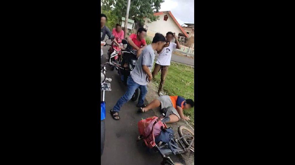 KPAI Minta Video Bullying Penjual Jalangkote Dihapus: Bahaya, Bisa Ditiru