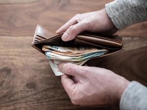Sebentar Lagi Cair, Ini Tips agar Gaji Tak Cepat Berlalu